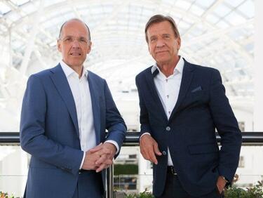 Volvo и Autoliv създават компания за самостоятелно движещи се коли