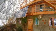 Уникална къща, която ще поискате да посетите на всяка цена (СНИМКИ)
