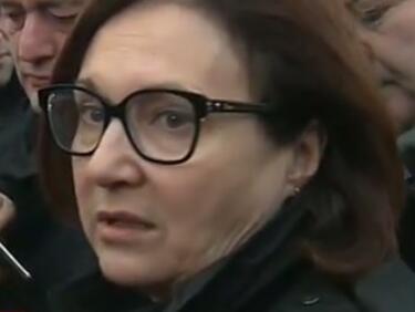Бъчварова: Не се справяме с каналджийте! Добре че са сърби, хървати и румънци