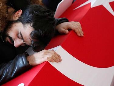 Турция се превръща в страна от третия свят