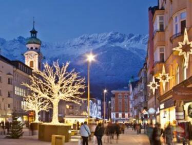 Вълна от сексуални нападения на Нова година в Инсбрук