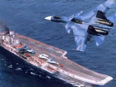 Русия започва да се изтегля от Сирия