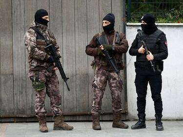 Турция хвана командир на ПКК при опит да избяга в България