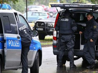 50 хил. ислямисти се разхождат в Германия