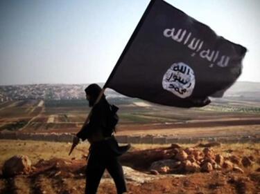 """""""Ислямска държава"""" пое отговорност за атентата в Багдад"""