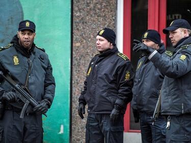 Германското разузнаване: Джихадистите у нас стават все повече