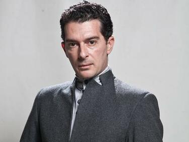 Актьорът Иван Радоев: Съвременният човек мисли все повече за пари
