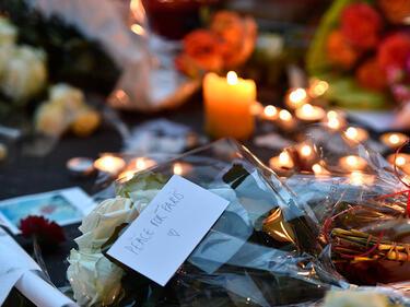 Жертва на тероризъм днес може да стане всеки