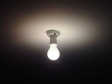Рекорд в потреблението на ток