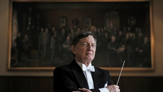 И Софийската филхармония отбелязва юбилея ни в Европейския съюз