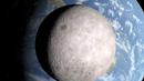 Разбулиха тайната за произхода на Луната