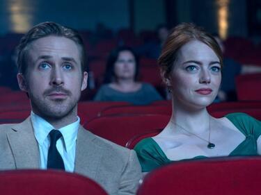 La La Land с рекорден брой номинации за БАФТА