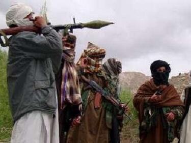 Петима дипломати на ОАЕ жертви на кървавата баня в Афганистан