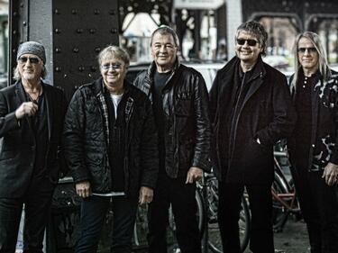 Не е за изпускане! Идват последните билети за Deep Purple