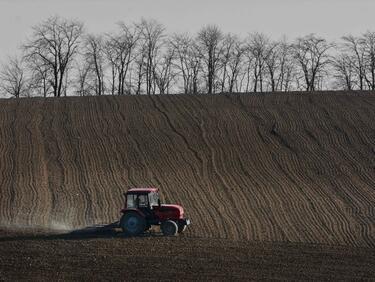 Какво доведе до спад в земеделието ни за поредна година