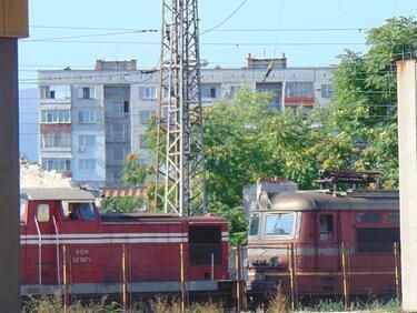 ЖП работник загина в Пловдив