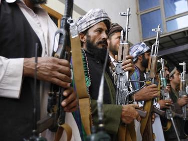 Талибани искат от Тръмп размяна на заложници срещу техни хора