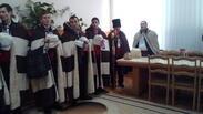 Бесарабските българи отпразнуваха Коледа според нашите традиции