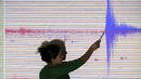 Още едно мощно земетресение, този път в Индонезия