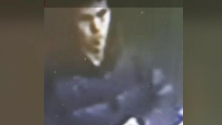 """Ето как арестуваха стрелеца от клуб """"Рейна"""" (ВИДЕО)"""