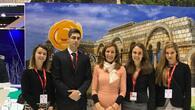 Рекламираме туризма във Велико Търново в Мадрид