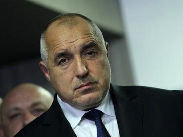 Борисов припознава себе си в Тръм