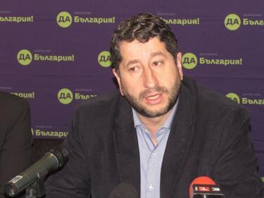 Христо Иванов: Политическата ни система е много мръсен парцал