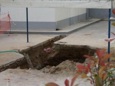 Евакуират 60 00 души в Солун заради бомба от войната