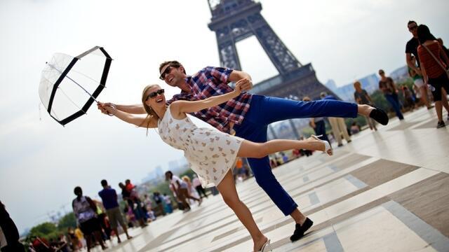Най-подходящите места за романтична ваканция