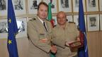 Пенсиониран началник в Сухопътни войски стана шеф във филхармонията