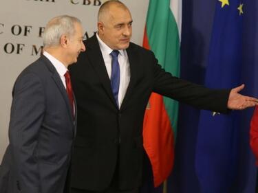 """""""Галъп"""": Българите отричат реформите """"Борисов"""", доволни от метлата """"Герджиков"""""""