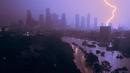 Двама загинаха след мощна буря в САЩ
