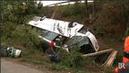 Тежка автобусна катастрофа разтърси Турция