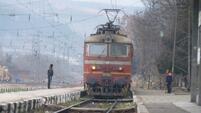 Влак блъсна момиче в Благоевград