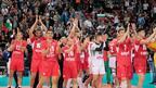Държавата осигури парите за Световното по волейбол в България