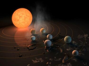 НАСА със сензационно разкритие! Наистина не сме сами (ВИДЕО)