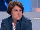 Дончева към социолозите: Не произвеждайте вредни коалиции!