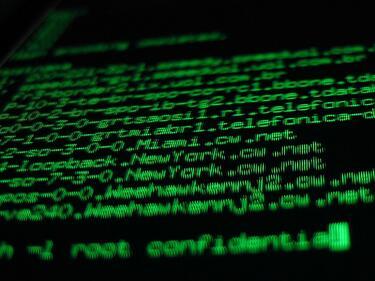 Вирус, скрит в писмо-метне от НАП, плъзна из мрежата