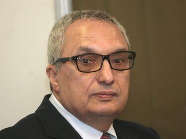 Иван Костов: България трябва да излезе от валутния борд
