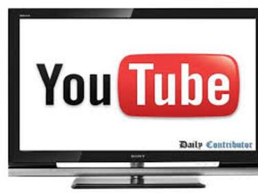 YouTube пуска 40 TV канала в интернет