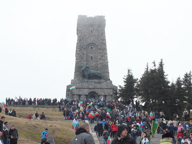 Над 220 000 българи излязоха на път по празниците