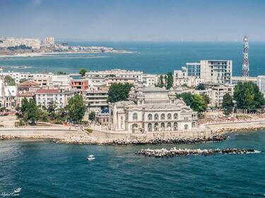 Румънското Черноморие открива сезона на 15 април