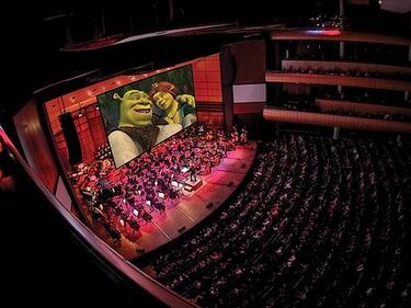 Филм-концертите Titanic Live и Dreamworks In Concert се отменят