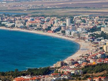 """""""ТУИ"""" връща френските туристи на Слънчев бряг"""