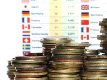 Застрахователните компании управляват над 6,6 млрд. лв.