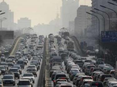 Без стари автомобили в Мадрид от 2025 г.