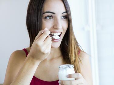 Отказът от млечни продукти опасен за здравето