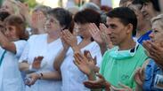 """""""Пирогов"""" плаши с протести, ако не получи още финансиране"""