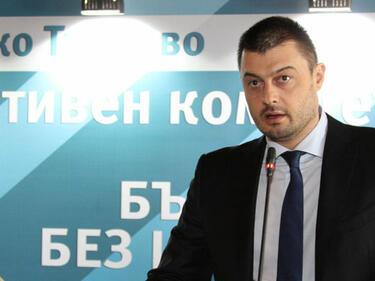 ВИЦ Кой поръча убийството на Николай Бареков?