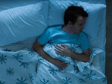 До какви опасности води сънната апнея?